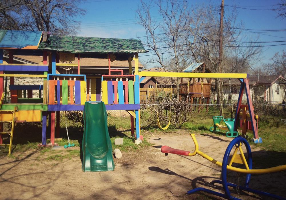 Playground-web