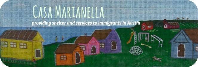 Those Texas Women hosting yard sale for Casa Marianella.