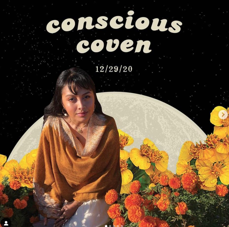 Conscious Coven